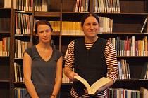 Skupina desíti studentů historie umění pod vedením Ivana Folettiho (vpravo) hodlá poznat francouzské památky očima středověkých poutníků.