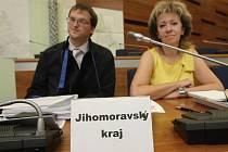 Nejvyšší správní soud v Brně projednává zásady územního rozvoje.