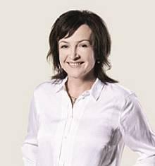 Lenka Dražilová (hnutí ANO 2011).