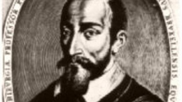 Doktor Šimon Grynaeus provedl první pitvu v Brně.