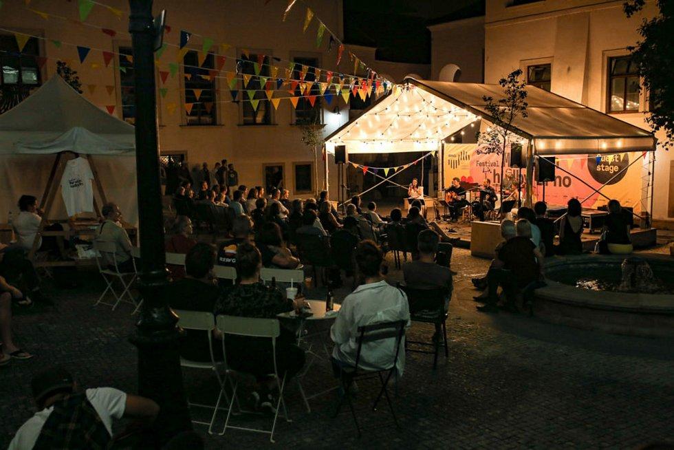 Čtyřdenní festival představí řadu umělců různých žánrů.