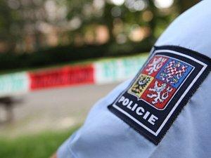 Policisté chytili podezřelého z vraždy ve Zbýšově. Muž se k činu přiznal