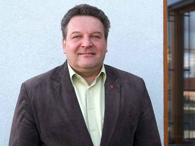 Oldřich Haičman.