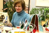 Několik desítek betlémů z různých materiálů mohou spatřit návštěvníci výstavy, která v sobotu začala v Předklášteří na Brněnsku.
