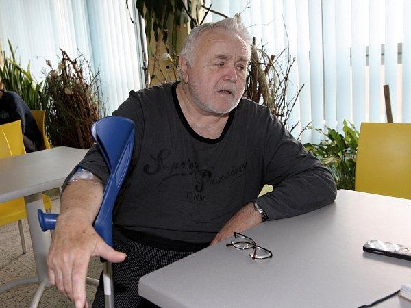 Vladimír Pospíšil.