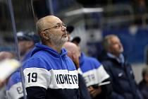 Hokejisté brněnské Komety prošli přípravou bez porážky.
