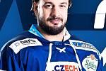 MARTIN ZAŤOVIČ (hokej, HC Kometa Brno)