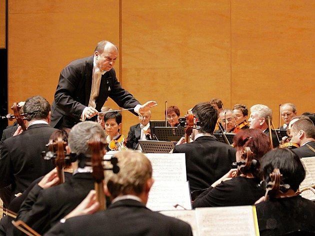 Brněnská filharmonie se vrátila z turné po Japonsku.