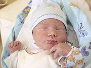 Edoardo Ongaro z Milána nar. 6.11.2017 v Nemocnici Milosrdných bratří v 20.56hod váží 3730gr a měří 52cm.