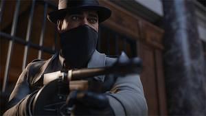 Počítačová hra Mafia