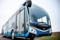 Autobus SOR NS12.