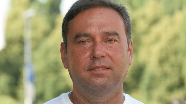 Libor Došek starší