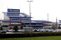 Největší transakcí prvního pololetí vČeské republice byl prodej brněnského obchodního centra Olympia