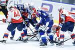 Generali Česká Cup se Kometě vůbec nevydařil. Z šesti zápasů pětkrát prohrála.