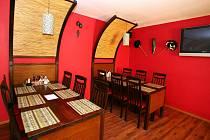 Restaurace Africana.