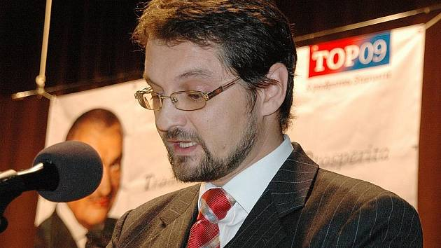 Jan Levíček.