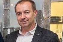 Luboš Dufek, majitel firmy LOMAX