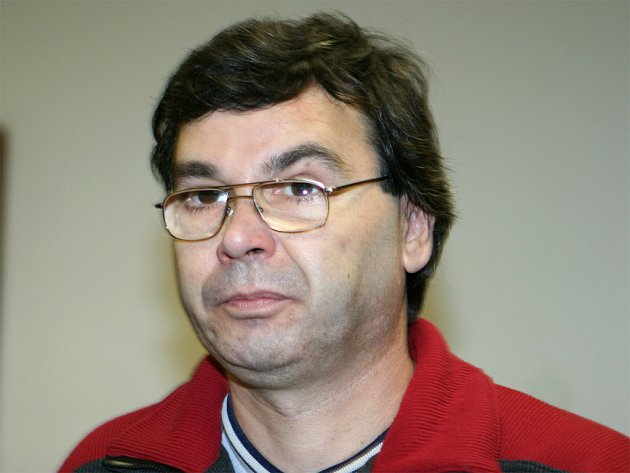 Zdeněk Šmídek