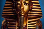 Brno uvítá Tutanchamonovu hrobku.