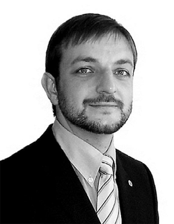 Milan Hamerský