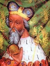 Markrabě Jošt Lucemburský