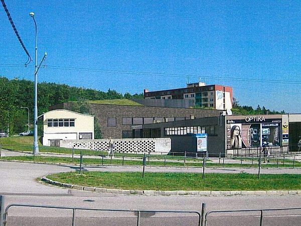 Badmintonové kurty, tělocvičnu iubytovnu plánuje postavit soukromý investor vStamicově ulici vbrněnské městské části Kohoutovice.