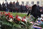 Také v Brně lidé slaví třicetileté výročí sametové revoluce.