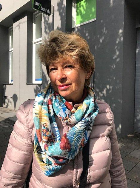 Petra Kabelová