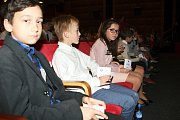 Mladí studenti měli v sobotu imatrikulaci v brněnské Scale.