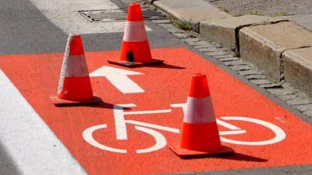 Milovníci jízdy na kolo se v Brně dočkají nových cyklostezek.