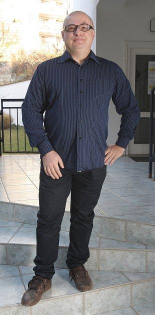 Jiří Hlavenka.