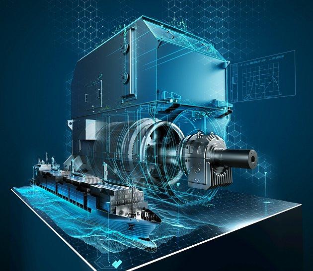 Generátor Sigentics Modular byl vyvinut drásovskými inženýry.
