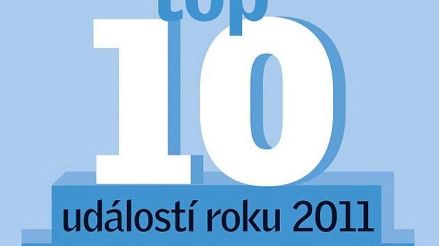TOP 10 událostí roku 2011 na jižní Moravě.