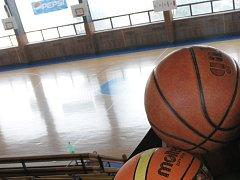 Sportovní hala Morenda.