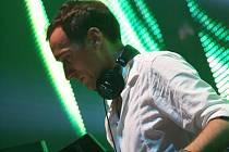 Paul van Dyk patří v současné době k předním jménům světové elektronické hudby.