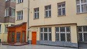 Sídlo Skautského institutu v Brně