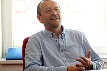 Zdeněk Kudela.