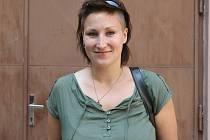 Lenka Čuprová z organizace Ratolest Brno získala nedávno za svou práci ocenění Časovaná bota, které uděluje Česká asociace streetwork.