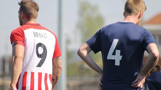 Brno zlomilo Plzeň po přestávce čtyřmi góly za čtyři minuty