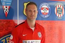 Jan Polák v první lize začínal i končil v brněnském dresu.