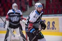 Libor Zábranský mladší má za sebou úspěšnou sezonu po přechodu mezi dospělé.