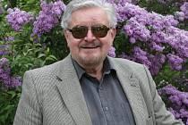 Ekonom Milan Zelený.