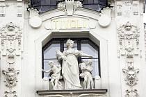 Secesní dům Tivoli v minulosti odborníci kritizovali.