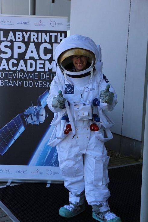 Vesmírná akademie
