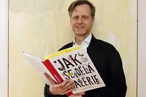 Rozhovor na konci týdne s ředitelem Moravské galerie Janem Pressem.