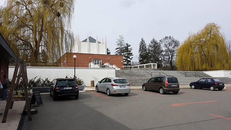 V brněnské Jihlavské ulici se nachází krematorium Ústředního hřbitova.