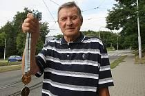 Zdeněk Bobrovský.
