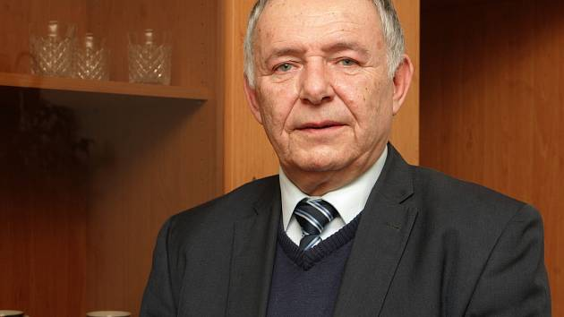 Marek Radimský je ředitelem Psychiatrické nemocnice Brno patnáct let.