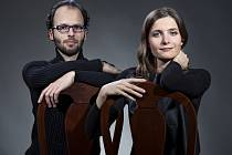 Tomáš Liška a Marta Töpferová spolu vystupují více než pět let.