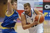 Mohli trápící se Ústí nad Labem přikovat ke dnu tabulky nejvyšší domácí soutěže, místo toho na něj basketbalisté brněnského Mmcité dopadli sami.